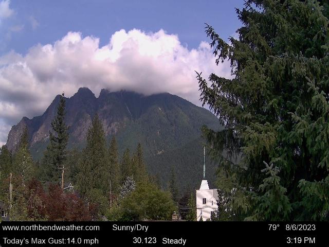 Live Webcam Image